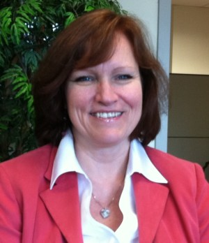 Patricia Stortz