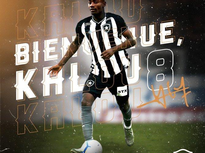 Kalou-Signs-with-BotaFogo-Brazil
