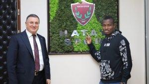 Youssouf Koné de soccer jmg pret a Hatayspor