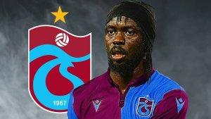 Gervinho jmg de parma a Trabzonspor officiel