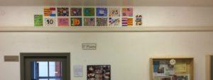 Institut Montserrat_Exposició pintures 1