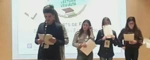 Institut Montserrat_Lectura en veu alta4