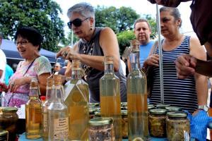 Festival de Abertura da 9ª Rota Gastronômica do Cambuci