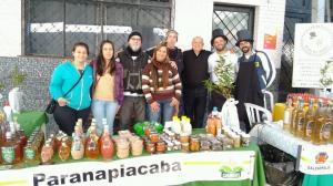 VIII Rota Gastronômica do Cambuci - Salesópolis