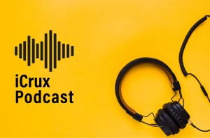 iCrux Podcast