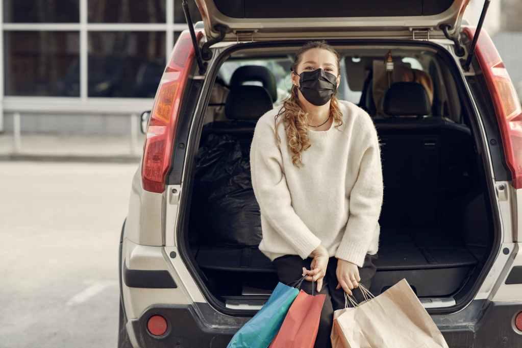 nuevos hábitos de compra en clientes