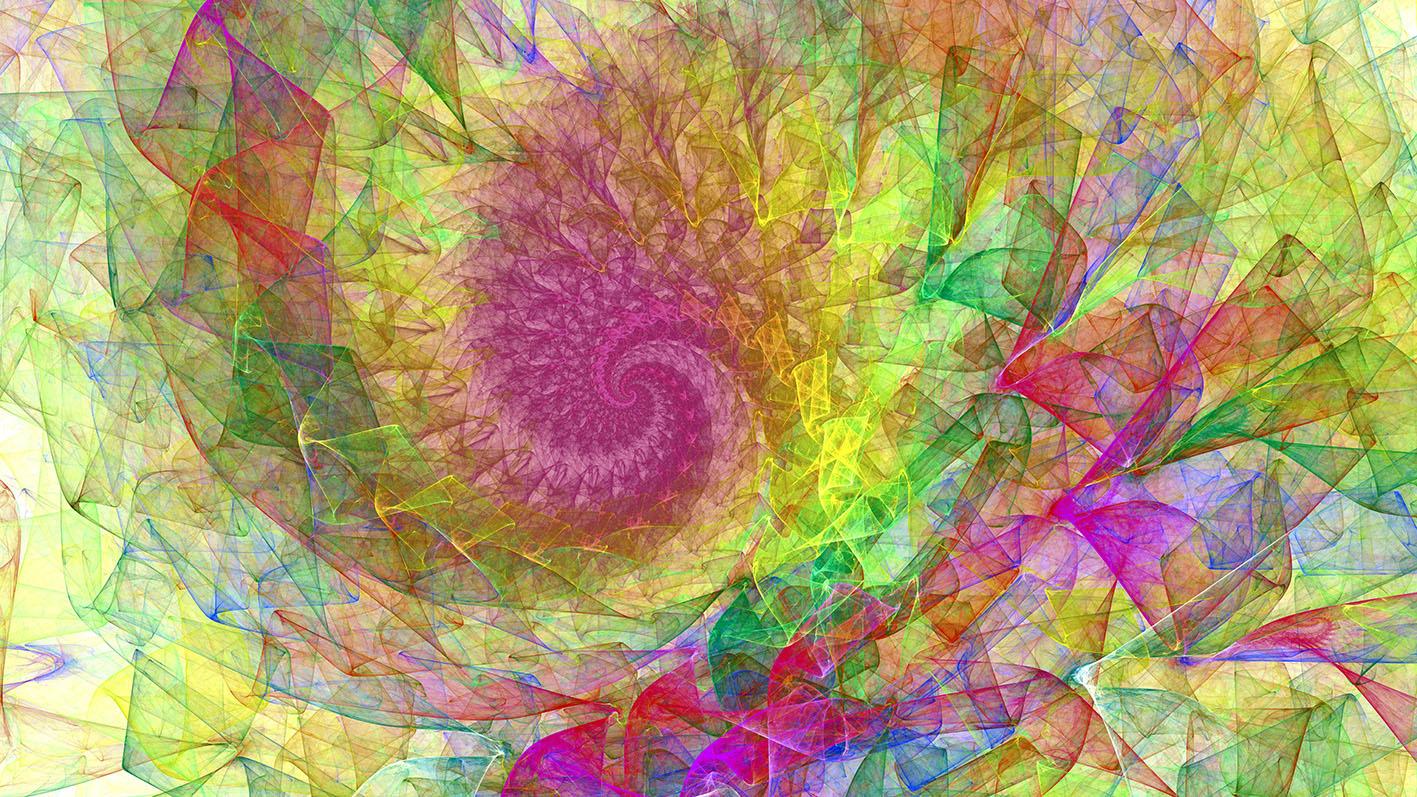 espiral unificadora
