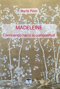 tapa MADELEINE