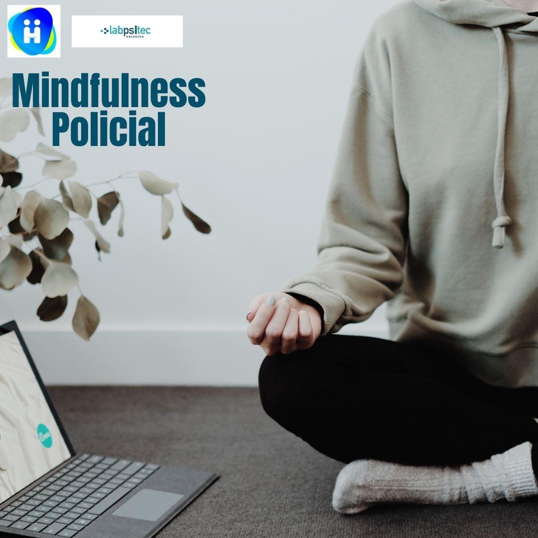 Mindfulness Policia!