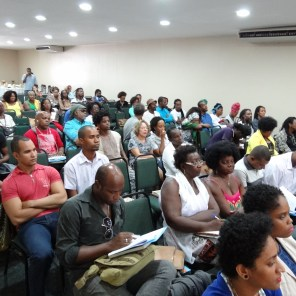 Afroempreendedores que farão parte do Brasil Afroempreendedor