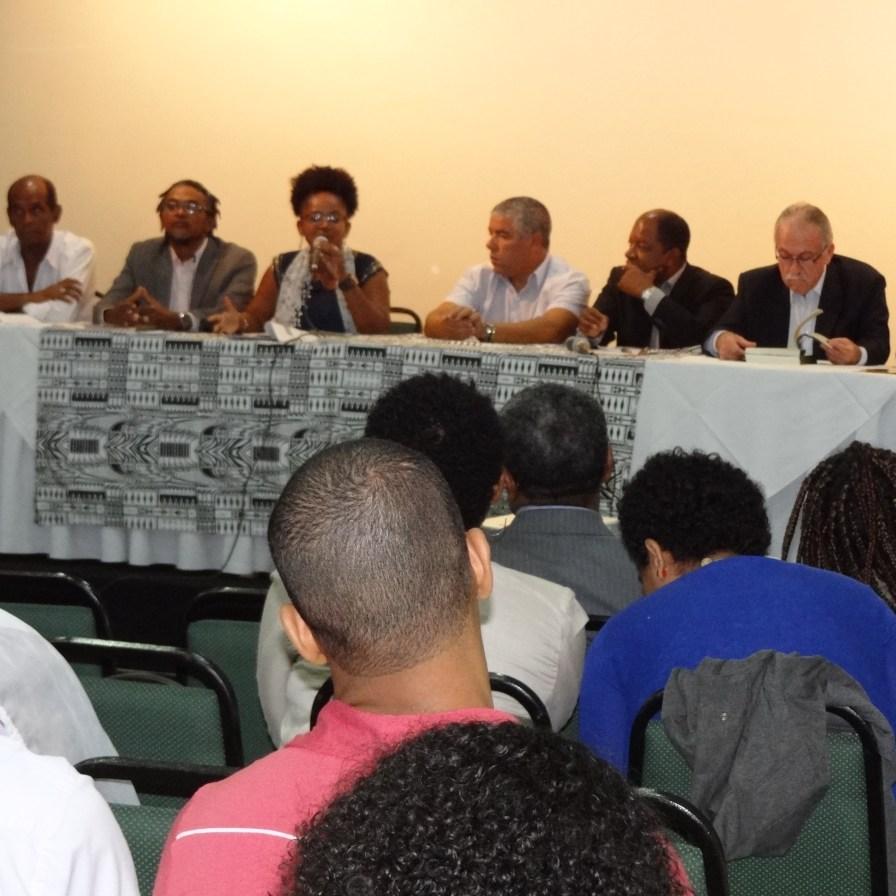 Abertura do Seminário Estadual da Bahia