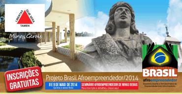 Banner Seminário Minas Gerais
