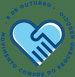 5 DE OUTUBRO - MOVIMENTO COMPRE DO PEQUENO NEGÓCIO.