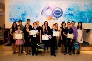 Premiação do Concurso de Redação e Desenho é realizada em conjunto com evento