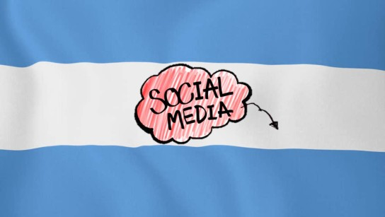 Actualidad del Social Media en Argentina