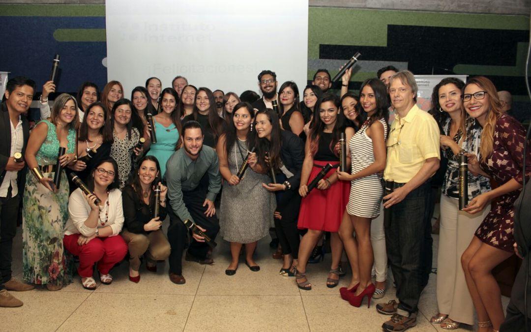 Acto de entrega de Diplomas UCV- 2016