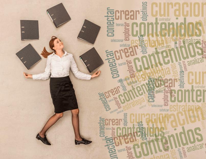 4 Herramientas para la Curación de Contenidos