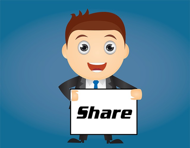 ¿Compartes contenido sin antes leerlo?