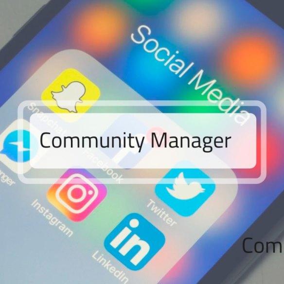 Comienza tu carrera como community manager