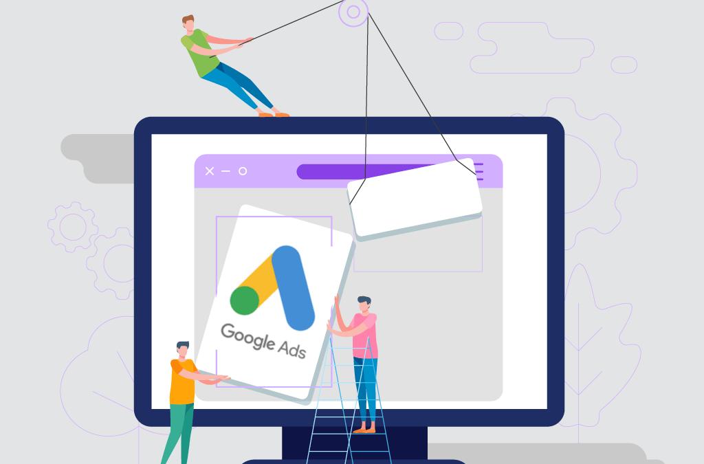 ¿Por qué Google le cambió el nombre a Adwords?