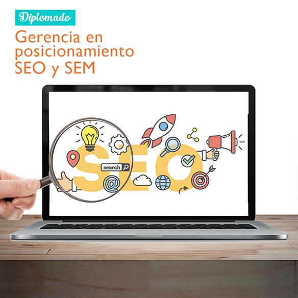 Diplomado en gerencia de marketing digital