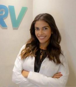 Dra. Thaís Rodrigues