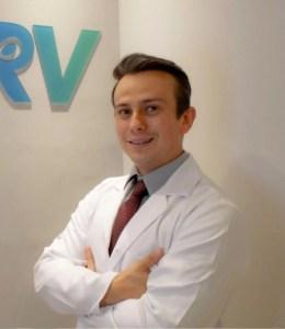 Dr. André Luis