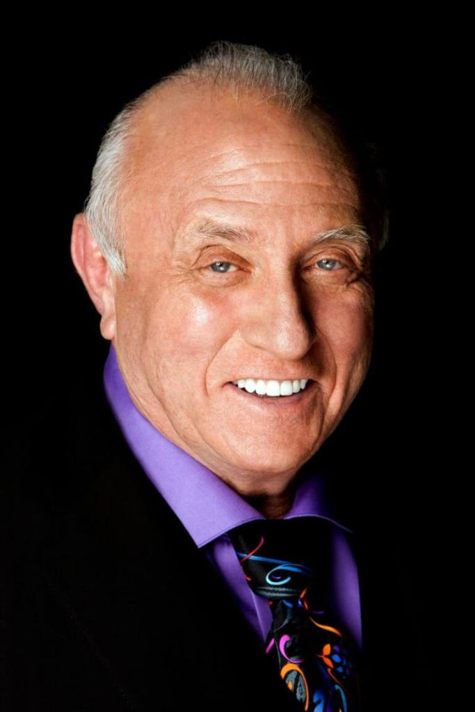 Dr. Richard Bandler co-fundador da PNL