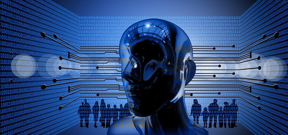 #IA et travail : les 9 scénarios