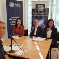 Faut-il avoir peur de la Chine ? TalkSapiens-La Tribune #6