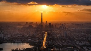 A quoi ressemblera la ville du futur ? @ Institut Sapiens