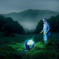 Préparer la reprise, épisode 4 : l'écologie post Covid-19