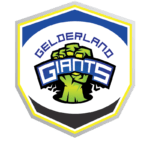 Skills Talents Gelderland Giants
