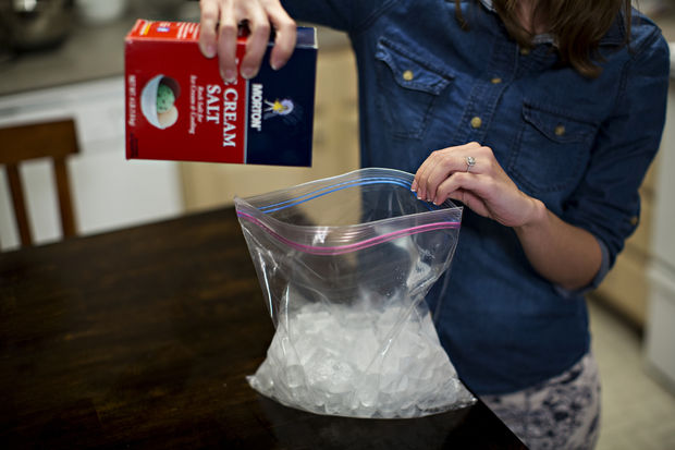 Picture of Prep Ice Bag