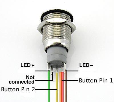 narva rocker switch wiring diagram hss strat 5 pin toyskids co 4 push on atv winch illuminated