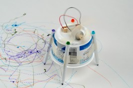 Image result for scribble machines