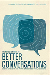 Better Conversations bookstore