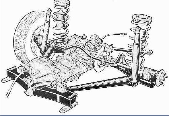 Alfa Romeo Alfetta 1973 1987 Haynes Service Repair Manual