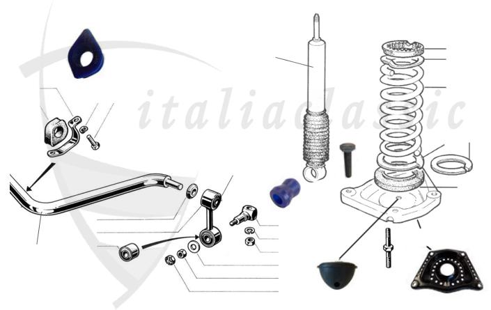 Download Alfa Romeo Montreal 1970-1977 Workshop Service