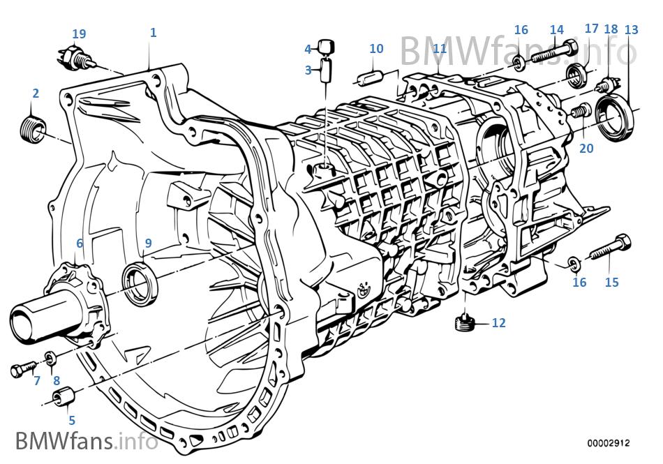 Download BMW 318I E30 Workshop Manual 1983 1984 1985 1986