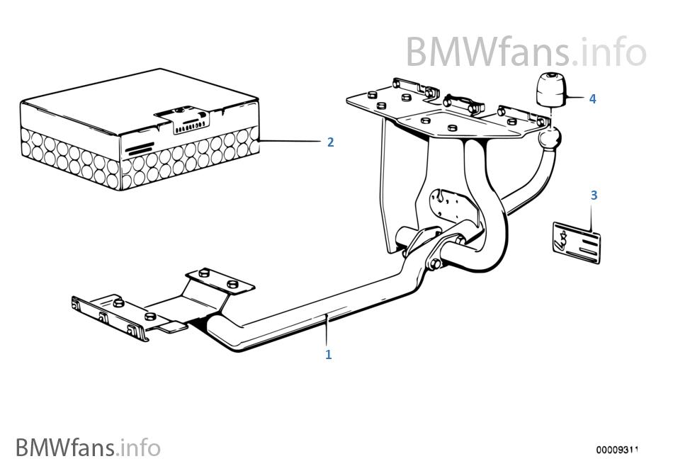 Download BMW 5 Series 518 1985 1986 1987 1988 Workshop