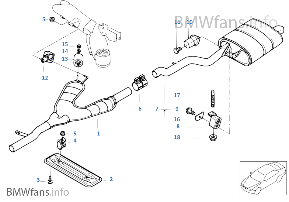 Download BMW 5 Series E39 Service Repair Manual Download