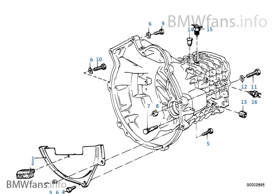 BMW 518 1981-1985 Workshop Service Manual Repair