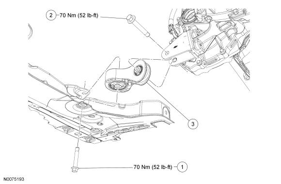 Download FORD FOCUS 2012-2014 Service Repair Manual