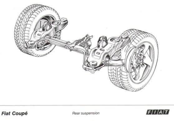 Download Fiat Coupe 1993-2000 Service Repair Workshop