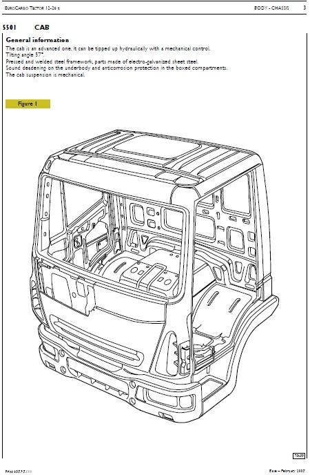 Download Iveco Eurocargo Tector 12
