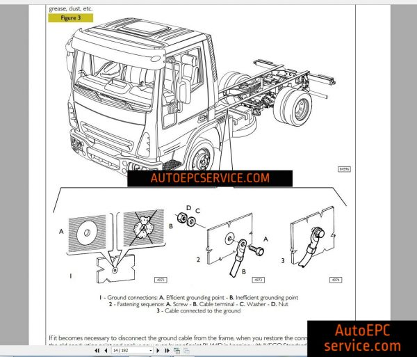 Download Iveco Eurocargo Tector 12