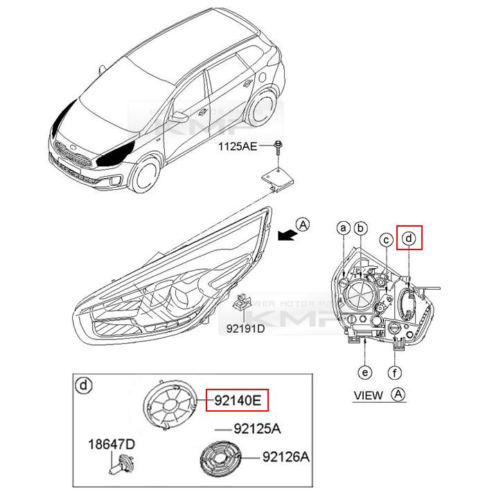 Download Kia Rondo 2011 Factory Service Repair Manual pdf