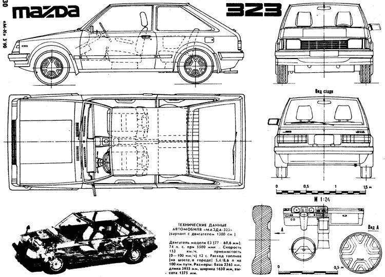 Download Mazda 323 1988+ DIY Car Repair Guide Download pdf