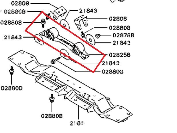 Download Mitsubishi Pajero / Montero Workshop Manual